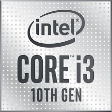 Процессор Intel Core i3 10100F BOX [BX8070110100F S RH8U]
