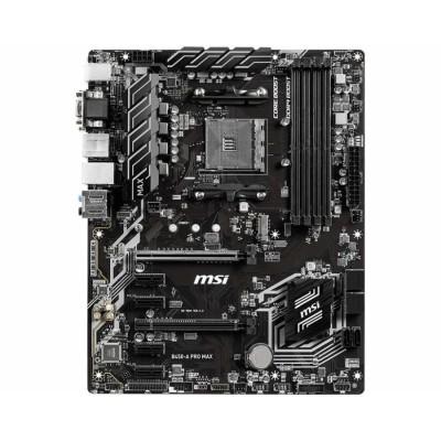 Материнская плата MSI B450-A PRO MAX, SocketAM4, AMD B450, ATX [B450-A PRO MAX]