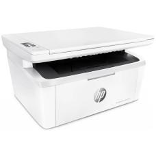 МФУ HP LaserJet Pro M28w, А4, лазерный, ч/б [W2G55A]