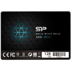 SSD диск 2.5 128ГБ SILICON POWER Ace A55 [SP128GBSS3A55S25]
