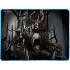 Игровой коврик Qumo Dead King [20971]