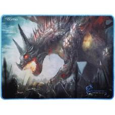 Игровой коврик Qumo Daemon Hunt [20969]