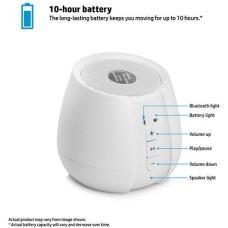 Беспроводная колонка HP S6500 BT White [N5G10AA]