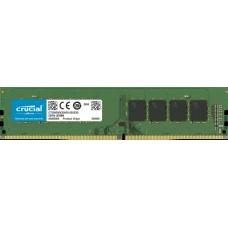 Модуль памяти Crucial DDR4 16Gb 2666MHz pc-21300 [CT16G4DFRA266]