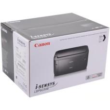 Принтер Canon i-Sensys LBP6030B, A4, лазерный, ч/б [8468B006]