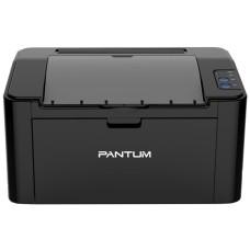 Принтер Pantum P2500W, А4, лазерный, ч/б