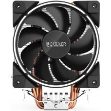 Кулер для процессора PCCooler GI-X3 [GI-X3]