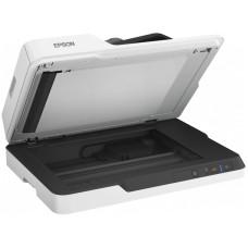 Сканер Epson WorkForce DS-1630, A4, [B11B239401]