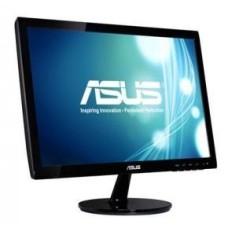 """Монитор 18.5"""" ASUS VS197DE, черный [90lmf1301t02201c-]"""