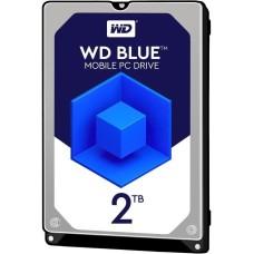 Жесткий диск 2.5 WD Blue™ 2ТБ [WD20SPZX]
