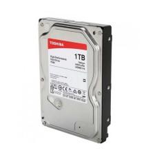 Жесткий диск 3.5 Toshiba 1Tb P300 [HDWD110UZSVA]
