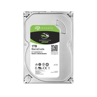 Жесткий диск Seagate 1Tb Barracuda [ST1000DM010]