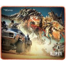 Коврик для мыши Qumo Godzilla 280*230*3 мм