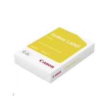 Бумага Canon Yellow Label Print (Standart Label) A4/80г/м2/500л.