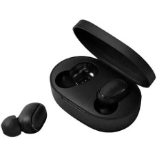 Гарнитура вкладыши Xiaomi Mi True Wireless Earbuds Basic 2 черный беспроводные bluetooth (в ушной ра