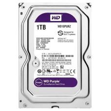 Жесткий диск 1Tb Western Digital Purple [WD10PURZ]