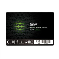 SSD диск 2.5 120ГБ Silicon Power S55 Slim [SP120GBSS3S55S25]