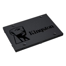 SSD диск 2.5 240Gb Kingston A400 [SA400S37/240G]