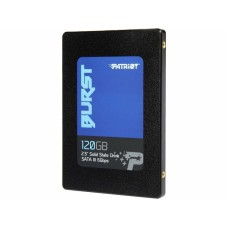 SSD диск 2.5 120Gb Patriot BURST [PBU120GS25SSDR]