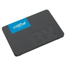 SSD диск 2.5 480Gb Crucial BX500 [CT480BX500SSD1]
