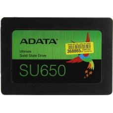 "SSD диск 2.5"" AData 120Gb [ASU650SS-120GT-R]"