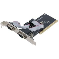Контроллер ORIENT XWT-PS050V2 PCI 2xCOM