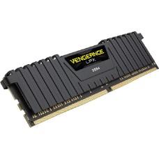 Модуль памяти Corsair Vengeance LPX DDR4 - 8ГБ 2400, DIMM, Ret [CMK8GX4M1A2400C16]