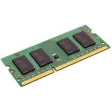 Модуль памяти Crucial SODIMM DDR3L 4Gb 1600MHz [CT51264BF160B]