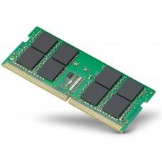 Модуль памяти PATRIOT DDR3 - 4ГБ 1600, SO-DIMM [PSD34G160081S]