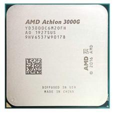 Процессор AMD Athlon 3000G OEM [YD3000C6M2OFH]