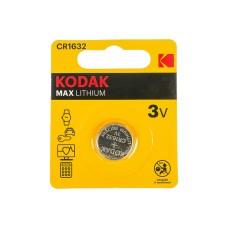 Батарейка Kodak CR1632-1BL (1 шт) [B0029113]