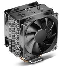 Кулер для процессора DEEPCOOL GAMMAXX 400 EX, TDP 180Вт [GAMMAXX 400 EX]