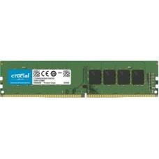 Модуль памяти Crucial DDR4 8Gb 3200MHz [CT8G4DFRA32A]