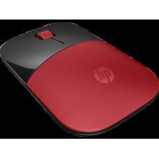 Беспроводная мышь HP Z3700 Красный [V0L82AA#ABB]