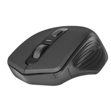 Мышь Defender Datum MB-345 Wireless Black [52345]