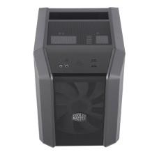 Корпус Cooler Master MasterCase H100 Mesh ARGB [MCM-H100-KANN-S01]
